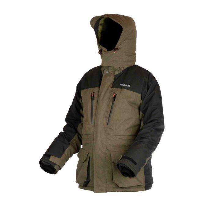 Prologic Heritage Thermo Jacket kabát