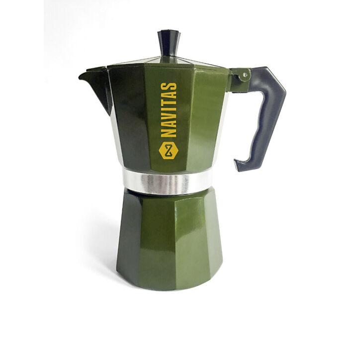 Navitas Coffee Maker kávéfőző