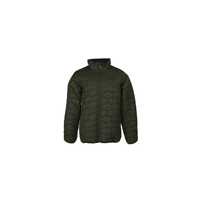 Navitas Ewan Insulator Green Jacket átmeneti kabát
