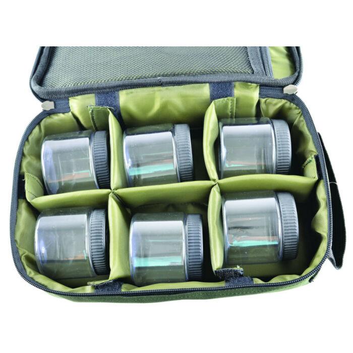 Carp N Carp Dip Bag diptartó táska