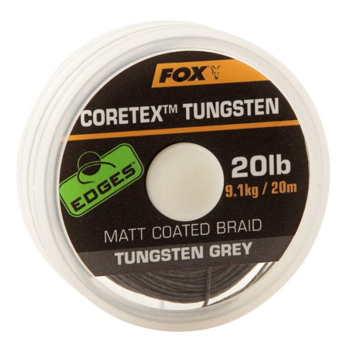 Fox Edges Coretex Tungsten előkezsinór
