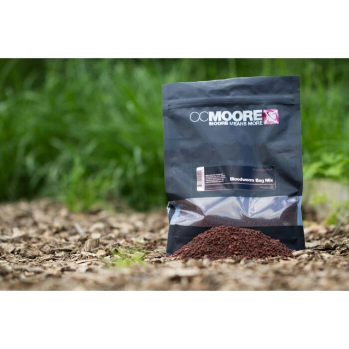 CC Moore Bloodworm Bag Mix speciális etetőanyag