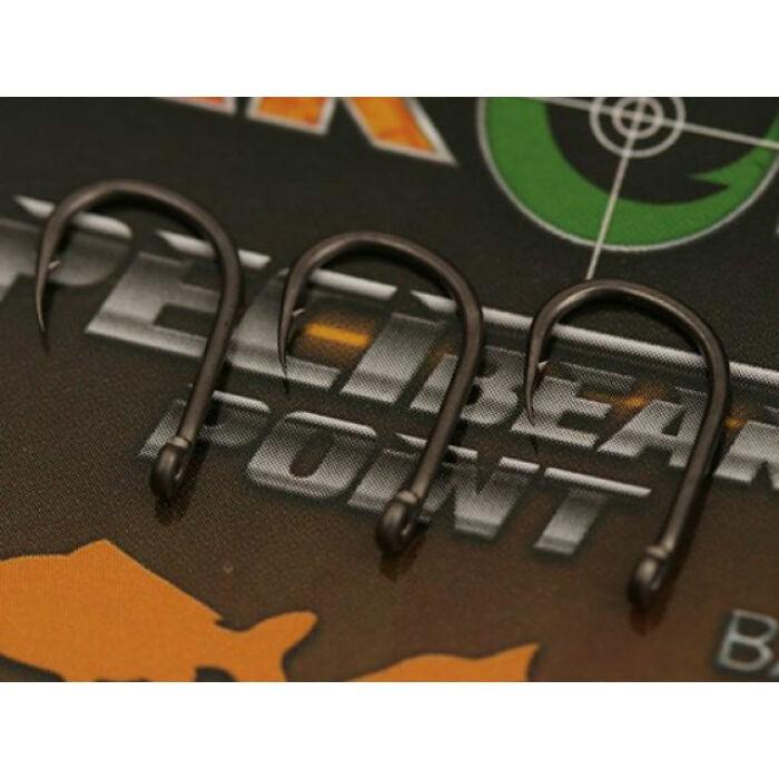 Gardner Target Speci-Beaked Point Hooks Feeder horog