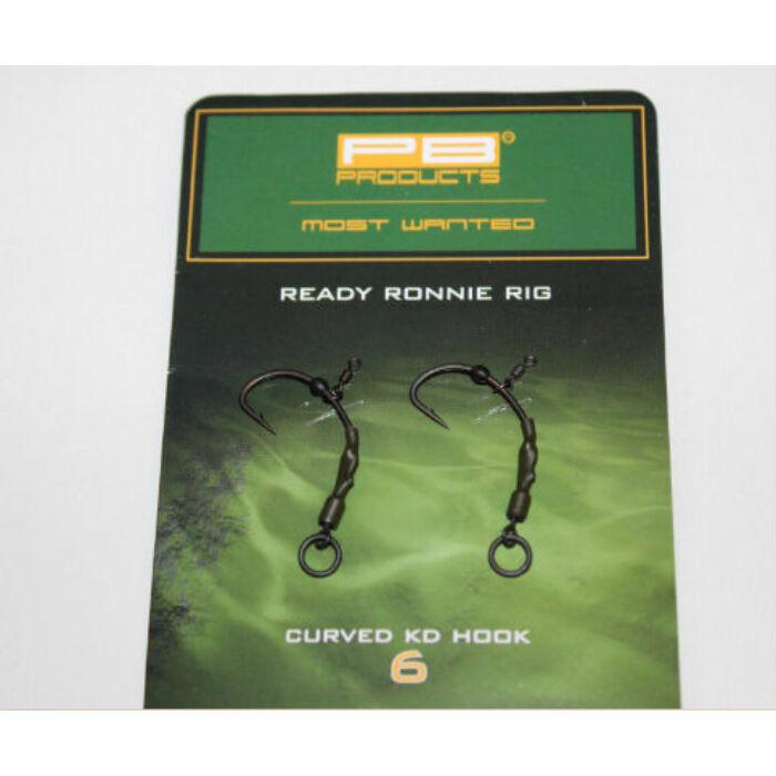 PB Product Ronnie Rig kész szerelék