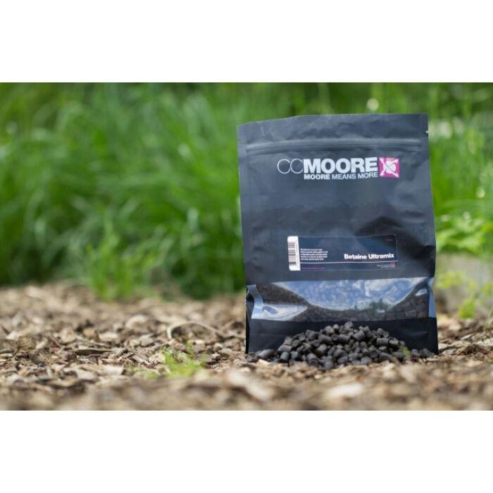 CC Moore Betaine HNV Ultramix pellet