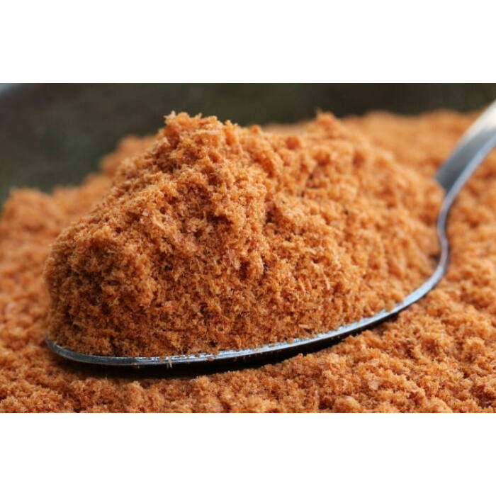 CC Moore Antarctic Krill Meal rákliszt