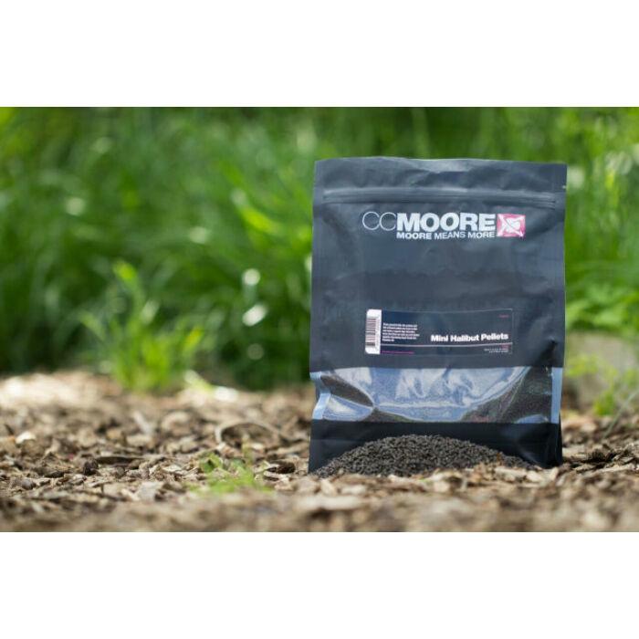 CC Moore Mini Halibut pellet