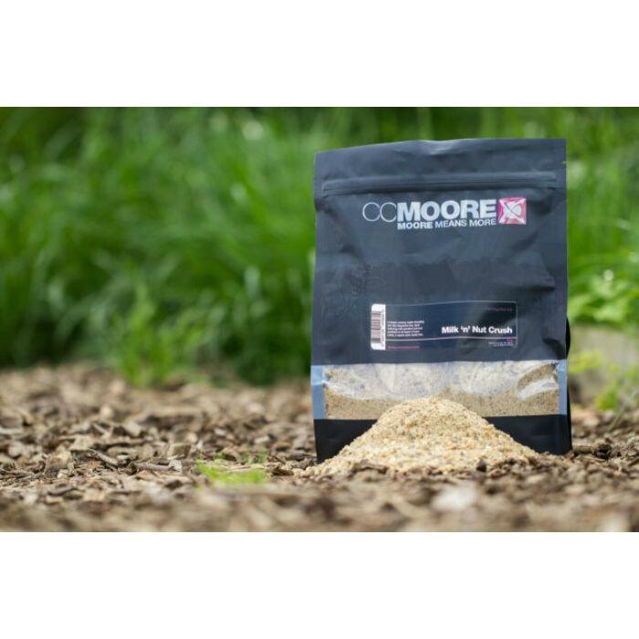 CC Moore Milk 'N Nut Crush etetőanyag