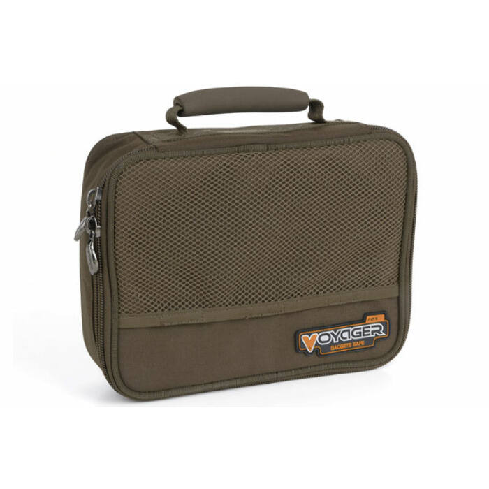 Fox Voyager Gadgets Safe táska