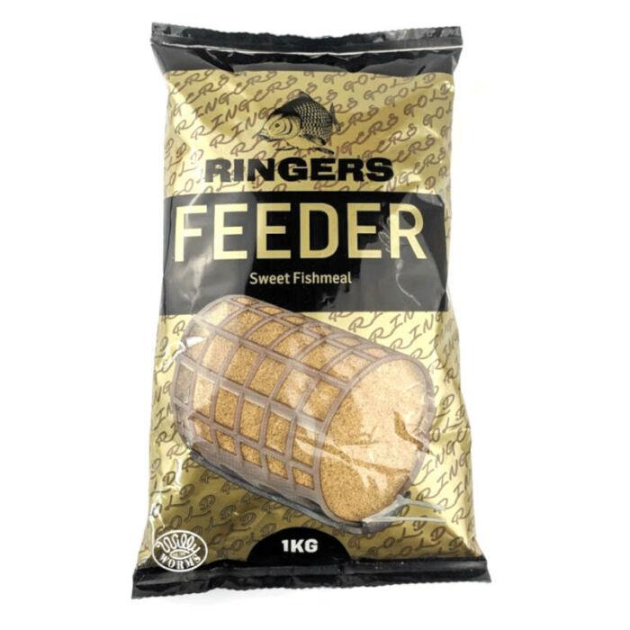Ringers Gold Feeder Sweet Fishmeal 1kg