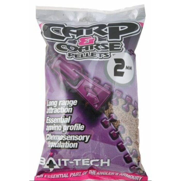 Bait Tech Carp & Coarse pellet