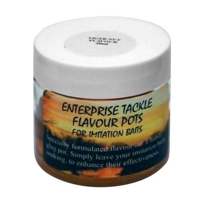 Enterprise tigrismogyoró aroma 30ml