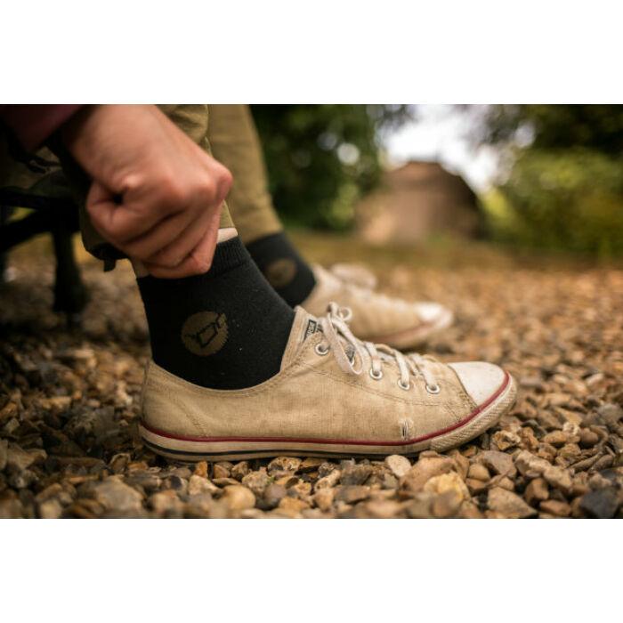 Korda Coolmax Socks zokni