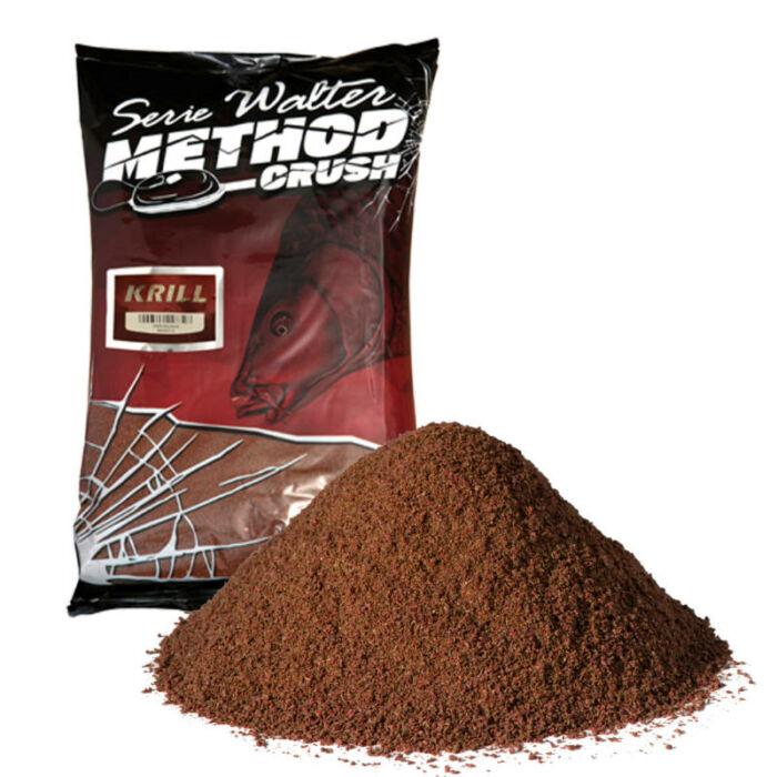 Serie Walter Method Crush Krill 1kg
