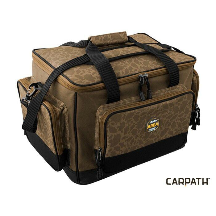 Delphin Area CARRY Carpath szerelékes táska