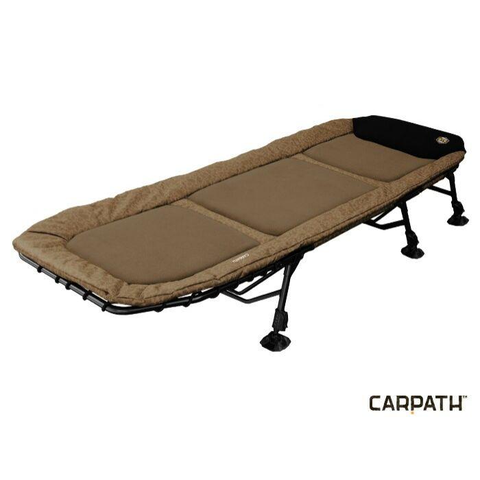 Delphin GT6 Carpath pontyozó ágy