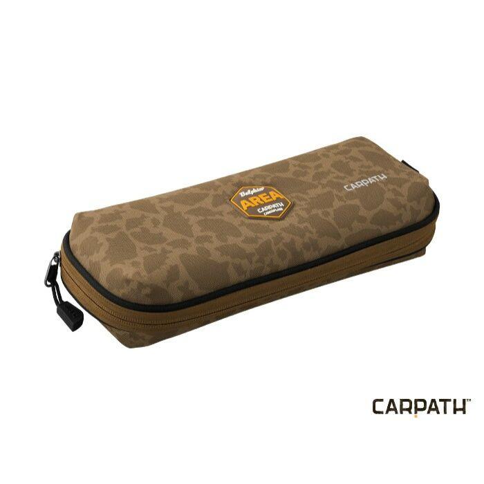 Delphin Area Rig Lux Carpath előketartó táska