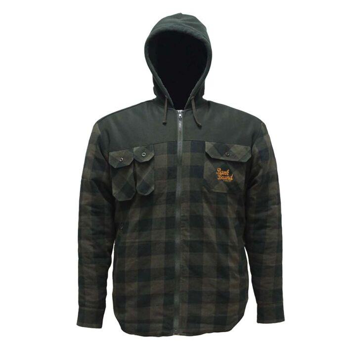 Prologic Bank Bound Shirt Jacket kabát