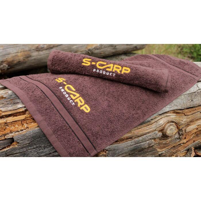 S-Carp kéztörlő