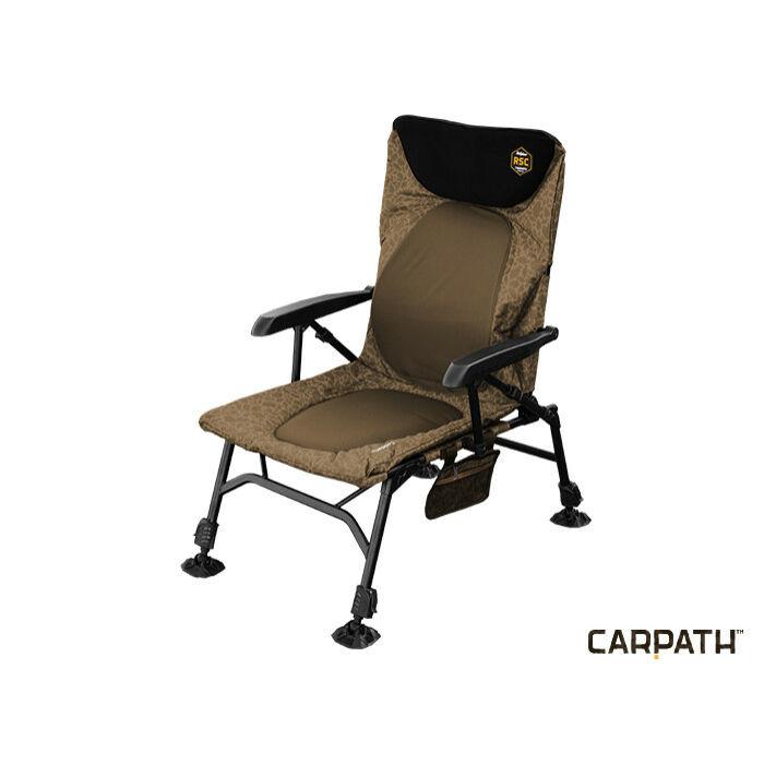 Delphin RSC Carpath karfás szék