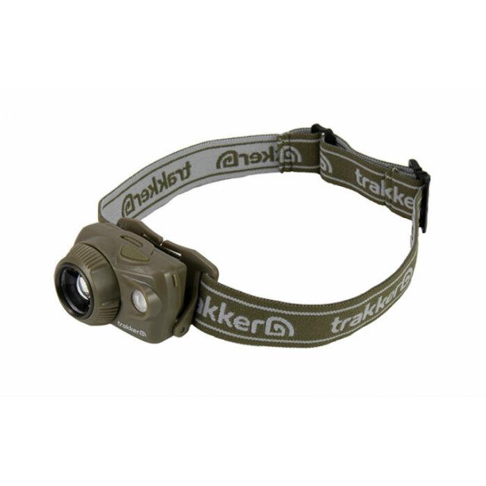 Trakker Nitelife Headtorch 580 Zoom fejlámpa