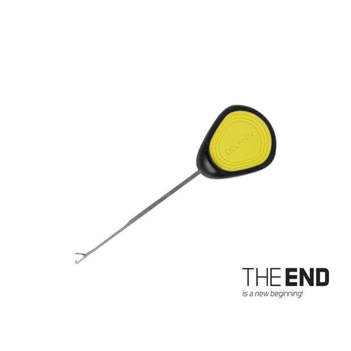 Delphin The End Grip Leadcore fűzőtű