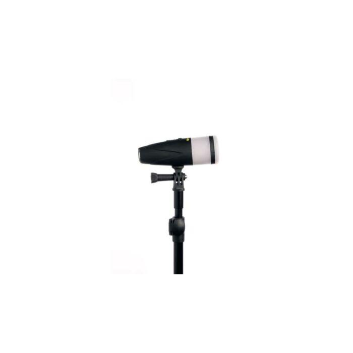 RidgeMonkey Multi Lite Plus tölthető tábori lámpa