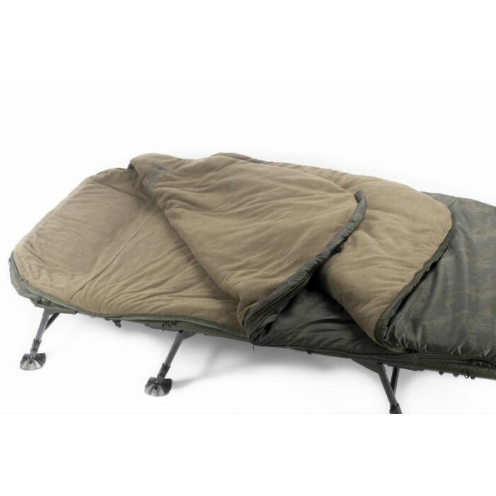Nash Indulgence 5 Season Sleeping Bag hálózsák