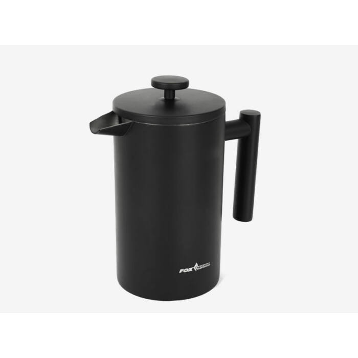 Fox Thermal Cookware Coffee/Tea Press kávé és teafőző 1000ml