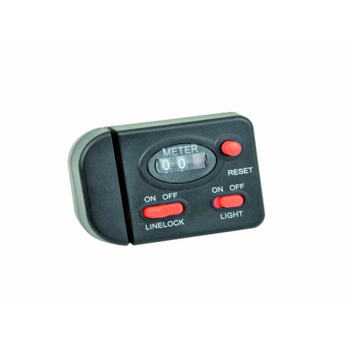 Carp Zoom Line Counter zsinórmérő