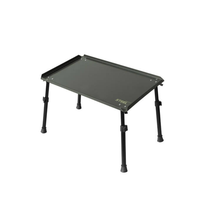 Delphin Steels szerelékes asztal