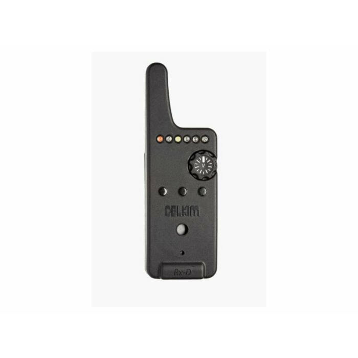 Delkim Rx-D Digital Receiver vevőegység