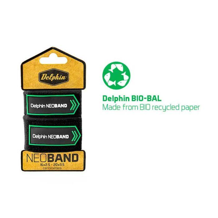 Delphin Neoband botösszefogó pánt 2 db