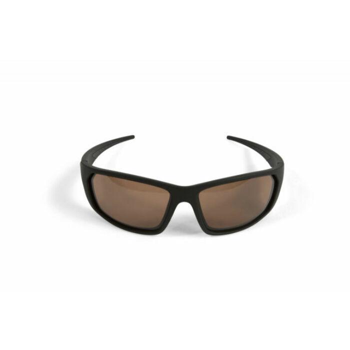 Trakker Amber Wrap Around Sunglasses napszemüveg