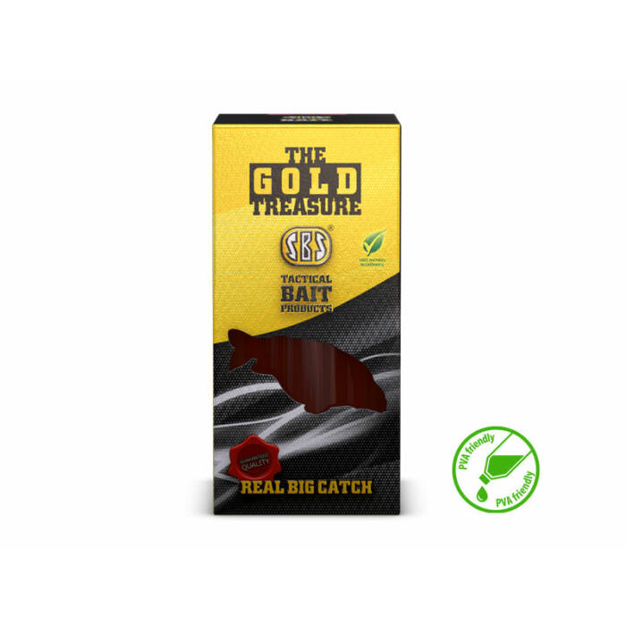 Sbs Gold Treasure Spicy fűszeres