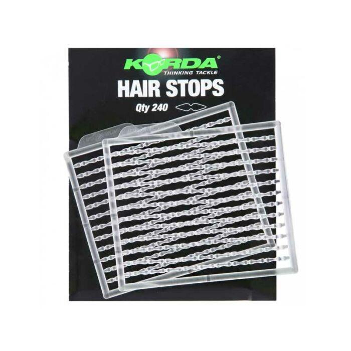 Korda Hair Stops stopper Standard