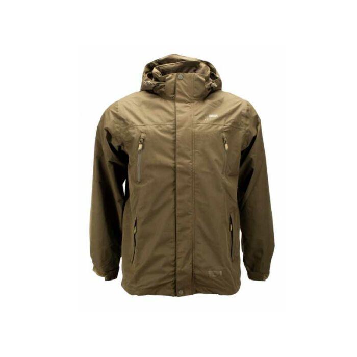 Nash NEW Waterproof Jacket vízálló dzseki