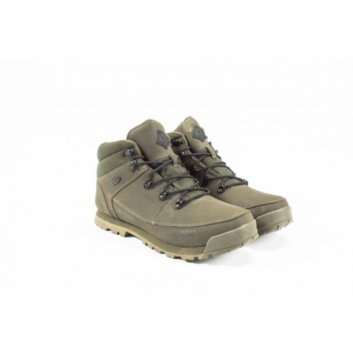 Nash ZT Trail Boots bakancs Carpmania Sporthorgász Centrum