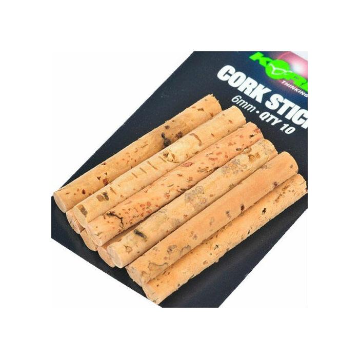 Korda Cork Sticks parafa rúd