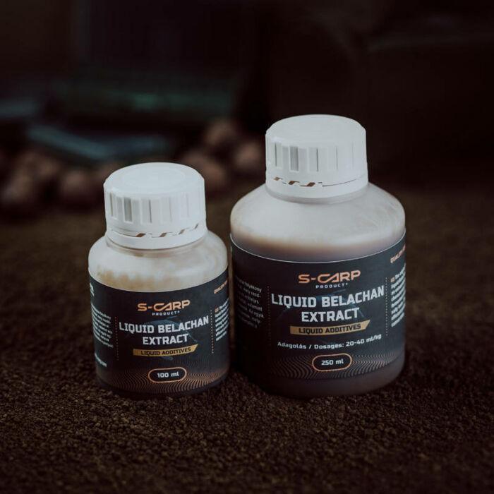 S-Carp Liquid Belachan Extract folyékony rák kivonat