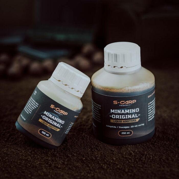 S-Carp Liquid Minamino Original