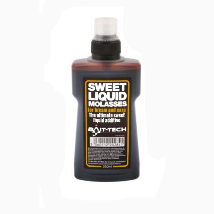 Bait Tech Liquid Molasses folyékony melasz