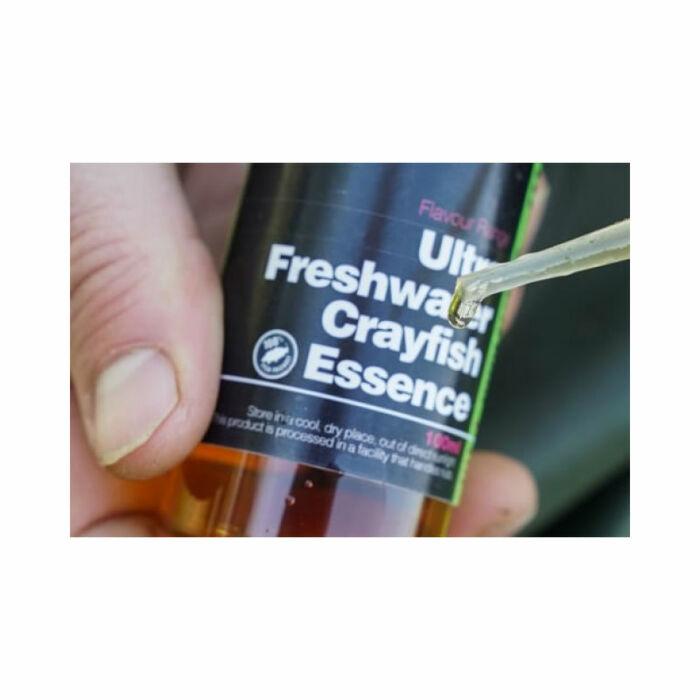 CC Moore Ultra Freshwater Crayfish Essence folyami rák aroma