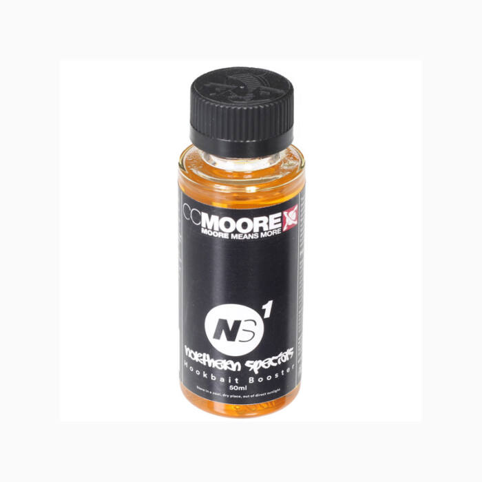 CC Moore Northern Special NS1 Booster Liquid 50ml