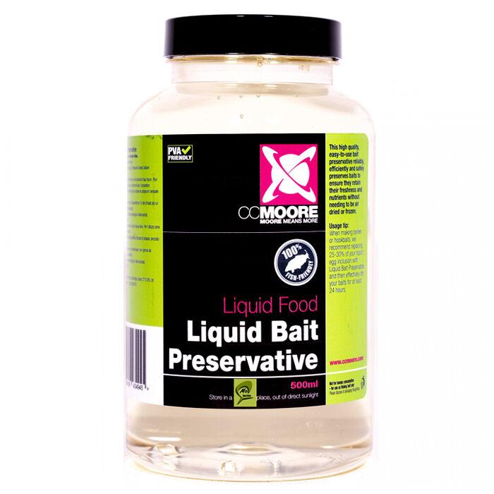 CC Moore Liquid Bait Preservative folyékony tartósítószer 500ml