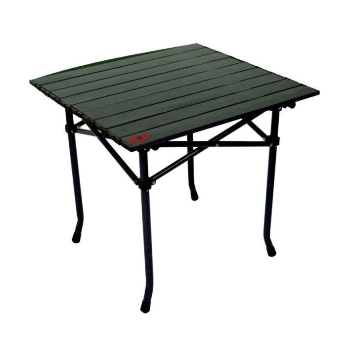 Carp Zoom Roll Top tábori asztal