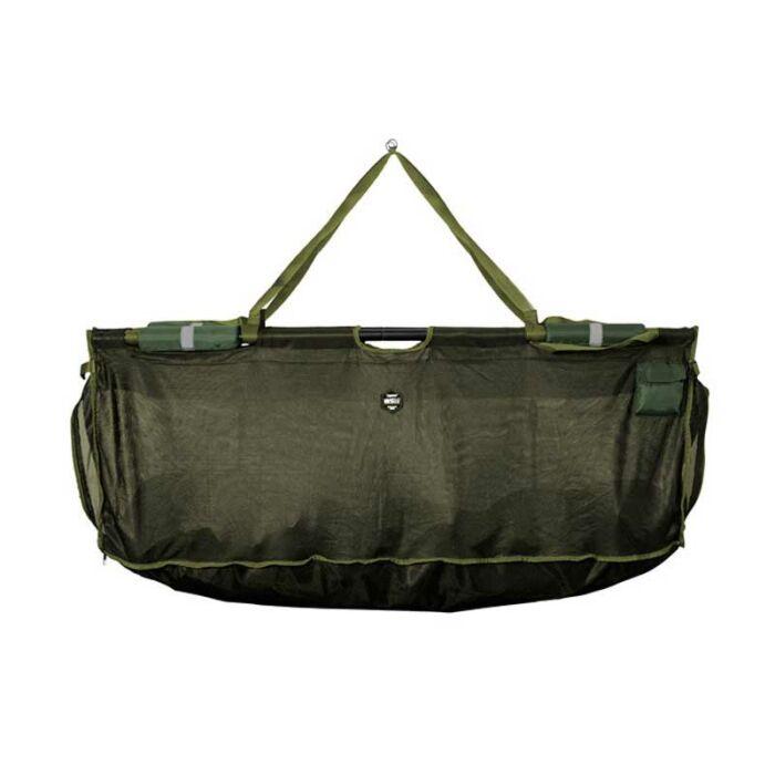 Delphin WSM mérlegelő táskával 125x45cm