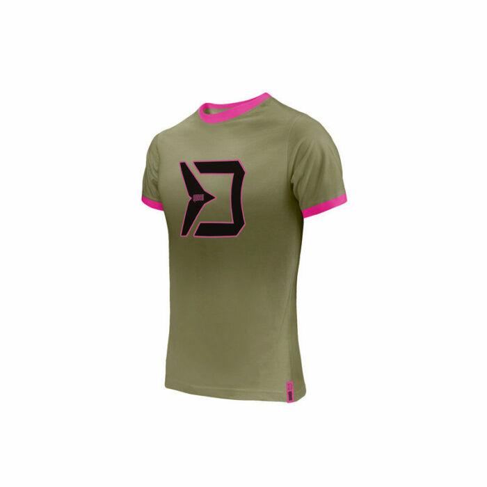 Delphin Queen T-Shirt női póló