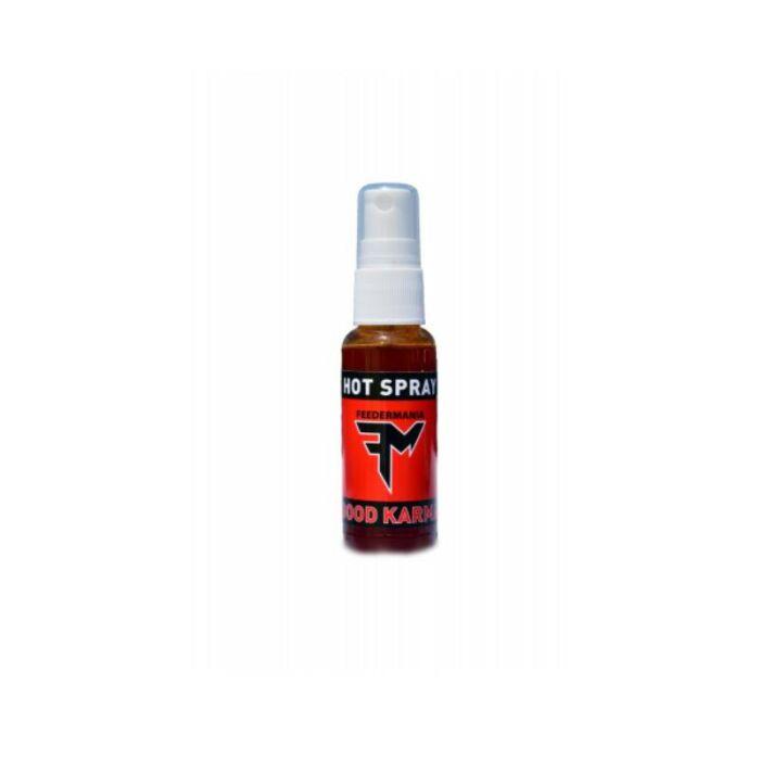 Feedermania Hot Spray