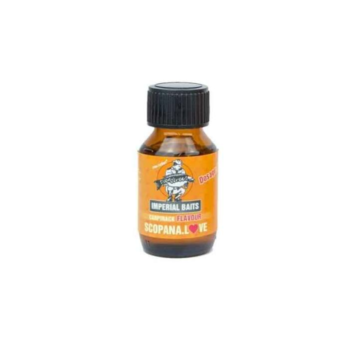 Imperial Baits Carptrack Scopex Butter aroma 50ml